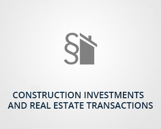 CONSTRUCTION-INVESTMENTS-AND-REAL-ESTATE-TRANSACTIONS